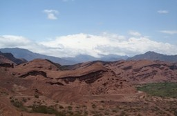 Twists in the Road to Cafayate