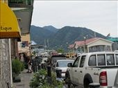 Crime in Dominica
