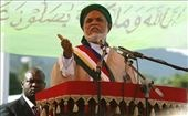 Coups in Comoros-the real political deal