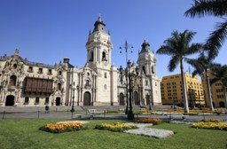 Crime in Peru: How to stay out of trouble