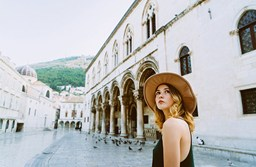 A Girls Guide to Traveling Solo in Croatia