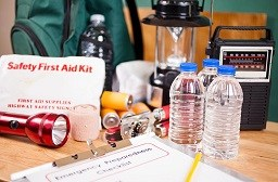 What Should Be in Your First Aid Kit?