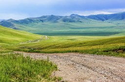 Weathering weather & bureaucracy in Mongolia
