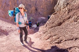 Safety Tips for Solo Female Travelers in Jordan