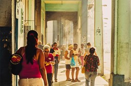 Crime in Cuba → How to Travel Safely