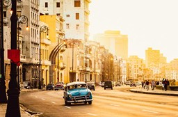 Getting Around Cuba → How to Do It Safely