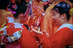 6 Pro Tips for Photographing Japanese Festivals
