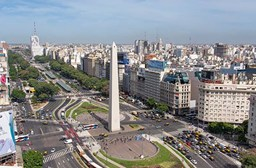 Argentina: Opportunities for Cultural Immersion