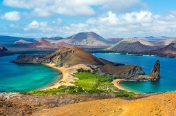 The Galapagos Islands → A Guide to Traveling Safely