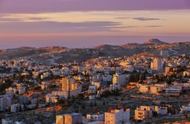 Travelling to the West Bank and what you need to know