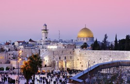 Israel's Holy Sites → Avoid Offending With This Guide