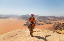 A Nomad's Guide to Exploring Wadi Rum in Depth