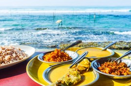 How to Stay Healthy & Safe in Sri Lanka