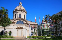 Crime & Politics in Paraguay - Travel Safety Tips