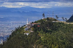 Hotel Robberies and Assaults in Bogota, Colombia