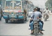 How to get around in Pakistan: A few tips