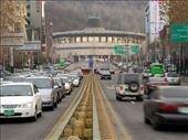 South Korean traffic chaos - How to stay safe
