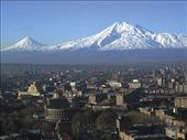 Armenia: Transport & Health Concerns: How to Travel Safely