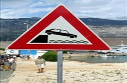Driving in Croatia→ Here's some great tips to stay safe