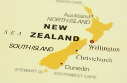 New Zealand travel warnings and alerts
