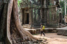 7 Places to Explore in Northwest Cambodia