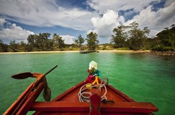 Discover Cambodias Best Beaches & Islands in the South