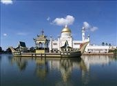 Brunei: How to Stay Healthy & Travel Safely