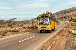 How to Travel Around Tanzania Safely