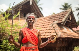 India Discoveries: Kerala's Ancient Cultural Traditions
