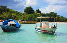 Top Things to See & Do in the Andaman & Nicobar Islands