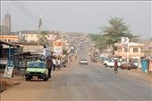Crime in Ghana - what to avoid & how to stay safe