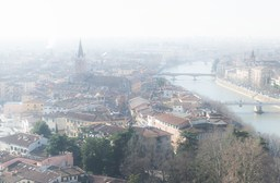 Italy's Breathtaking Pollution & Other Health Hazards