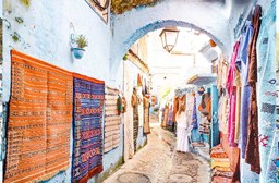 6 Things to Do in Chefchaouen, Morocco