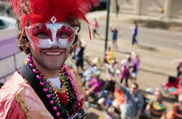 Top Festivals in New Orleans: More than Mardi Gras