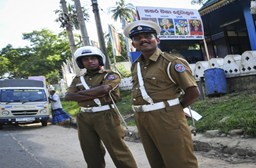 Avoiding crime in Sri Lanka to stay safe