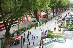 Staying out of trouble in Singapore - Read this