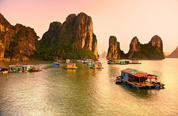 Halong Bay - Majestic Sight or Over-Rated Seascape?