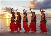 The Cook Islands - a Pacific Island Paradise