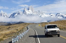How to Stay Safe While Driving in Argentina