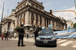 Argentina - Protests and Other Concerns