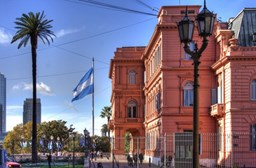 Social Etiquette in Argentina: How to Stay Safe