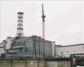 Ukraine → Chernobyl & radiation: Is it safe to visit?