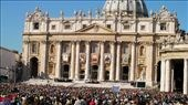 Crime risks while visiting The Vatican: keep an eye peeled!