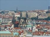 Criminal activity in the Czech Republic