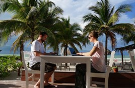 The Realities and Expectations of Being a Digital Nomad