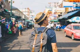 Tried & Tested Methods to Save for a Gap Year