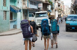 What's in My Pack? The Ultimate Backpacking Essentials