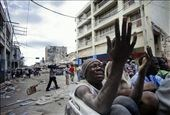 Crime in Haiti - Travel safely the World Nomads way