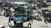 How to get around & travel safely in Haiti