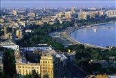 Azerbaijan - Getting Around and Local Laws